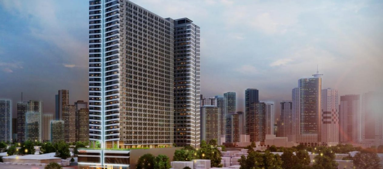 Mint Residences, Chino Roces Makati