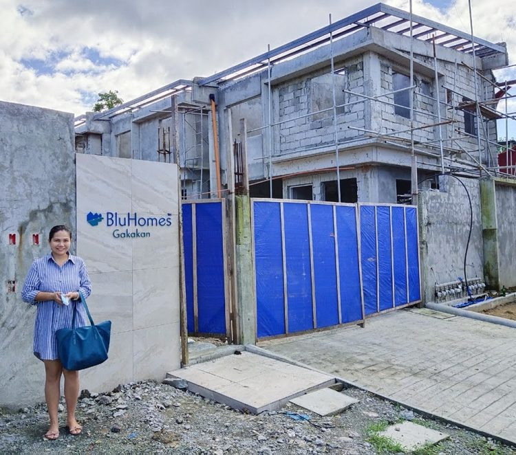Blu Homes Gakakan