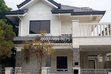House and Lot in West Fairview, QC