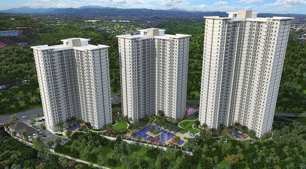 The Arton by Rockwell, Katipunan, Quezon City
